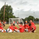 アーセナルサッカースクール